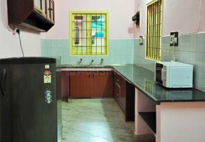 Kitchen Image of G01-shrikar Residency in Kaggadasapura