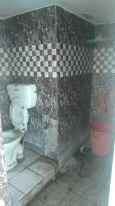Bathroom Image of Vivek PG in Lajpat Nagar