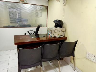 Gallery Cover Image of 668 Sq.ft 1 BHK Apartment for rent in Saraswati Enclave, Kharghar for 12000