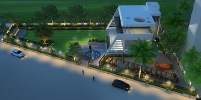 Gallery Cover Image of 1120 Sq.ft 2 BHK Apartment for buy in Naren Bliss, Hadapsar for 8500000