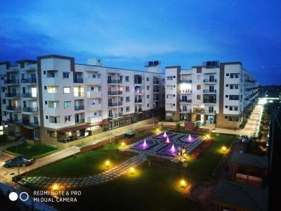 Gallery Cover Image of 1336 Sq.ft 2 BHK Apartment for buy in MJ Lifestyle Astro, Gulimangala for 2500000