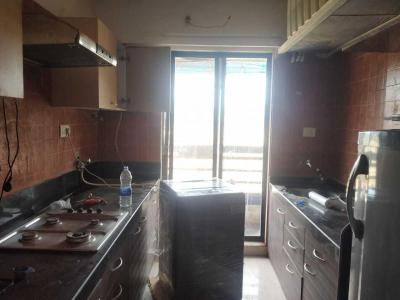 Kitchen Image of PG 4271573 Kasarvadavali in Kasarvadavali, Thane West