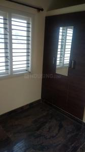 Gallery Cover Image of 450 Sq.ft 1 BHK Apartment for rent in Hongasandra for 7500