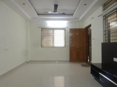 Gallery Cover Image of 1300 Sq.ft 2 BHK Apartment for rent in Muneshwara Nagar for 24000