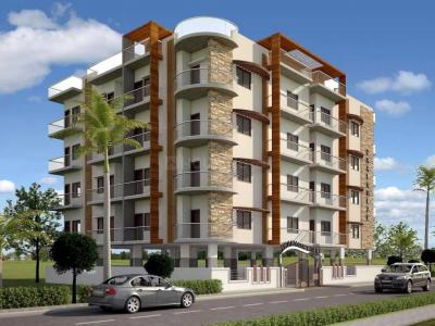 Gallery Cover Image of 1350 Sq.ft 2 BHK Apartment for buy in DBS Chalamize, Battarahalli for 4800000