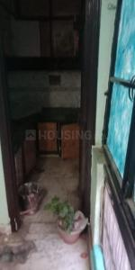 Gallery Cover Image of 500 Sq.ft 1 RK Independent Floor for rent in Sector 16 Rohini for 6500