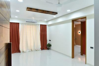 Gallery Cover Image of 1190 Sq.ft 2 BHK Apartment for buy in Reliable Balaji Aanchal, Ulwe for 9500000