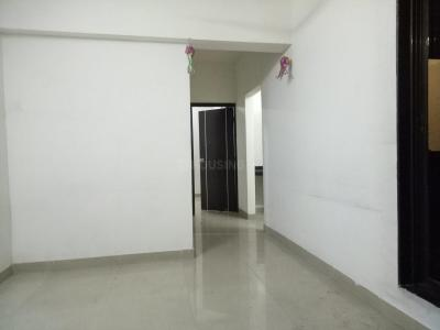 Gallery Cover Image of 655 Sq.ft 1 BHK Apartment for rent in Ghansoli for 16500