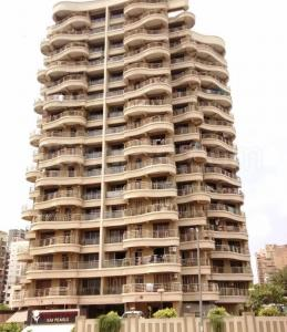 Gallery Cover Image of 1700 Sq.ft 3 BHK Apartment for rent in Kharghar for 30000