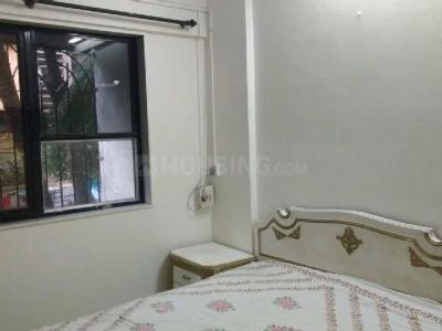 Gallery Cover Image of 750 Sq.ft 2 BHK Apartment for rent in Kandivali East for 28000