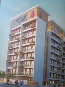 Gallery Cover Image of 695 Sq.ft 1 BHK Apartment for buy in Pride Chamunda Avenue, Ghansoli for 7100000