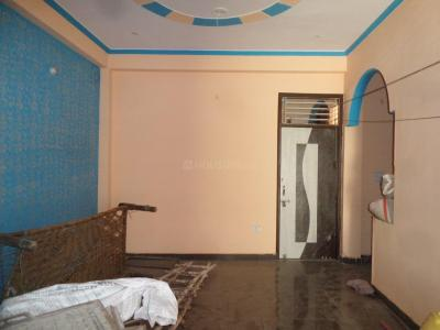 Gallery Cover Image of 1250 Sq.ft 3 BHK Independent Floor for buy in Govindpuram for 2910000