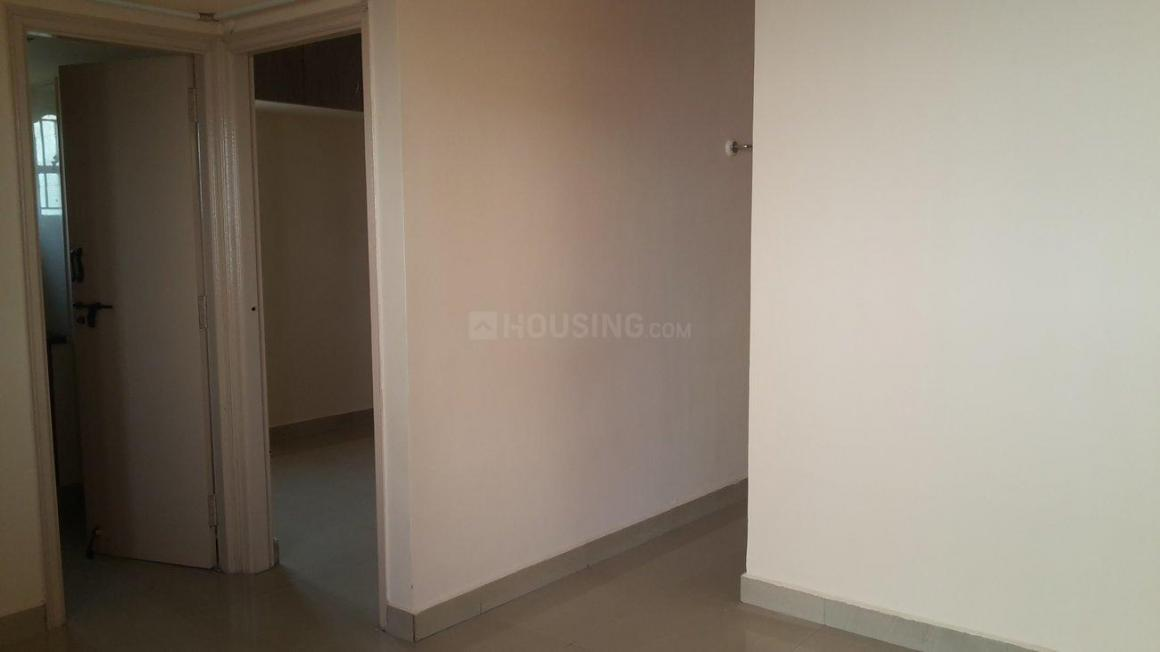 Living Room Image of 700 Sq.ft 1 BHK Independent Floor for rent in Hosur for 10000