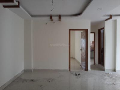 Gallery Cover Image of 1450 Sq.ft 3 BHK Apartment for rent in Lakdikapul for 25000