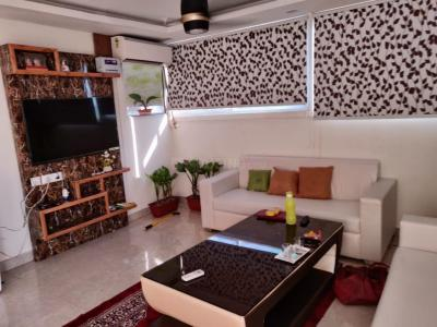 Gallery Cover Image of 1665 Sq.ft 3 BHK Independent House for buy in Sector 132 for 8787500