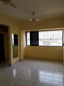 Gallery Cover Image of 600 Sq.ft 1 BHK Apartment for rent in Nerul for 20000