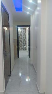 Gallery Cover Image of 540 Sq.ft 2 BHK Apartment for buy in Uttam Nagar for 2900000