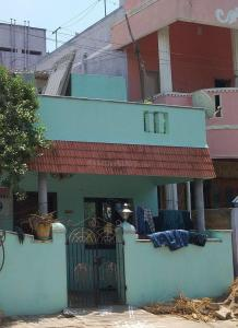Gallery Cover Image of 600 Sq.ft 1 BHK Independent House for buy in Uthandi for 2700000