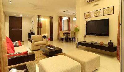 Gallery Cover Image of 4761 Sq.ft 4 BHK Independent Floor for buy in Lodha Meridian Super 60, Kukatpally for 42000000