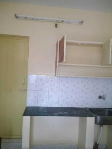 Gallery Cover Image of 800 Sq.ft 1 RK Independent Floor for rent in Koramangala for 10000