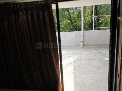 Balcony Image of PG For Boys In Matunga in Matunga West