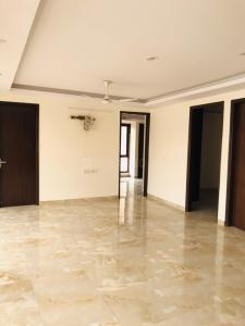 Gallery Cover Image of 2000 Sq.ft 3 BHK Apartment for rent in Saket for 30000