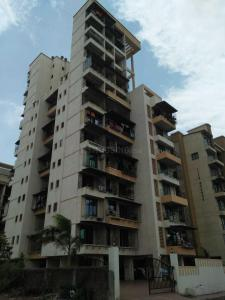 Gallery Cover Image of 702 Sq.ft 1 RK Apartment for buy in Ulwe for 5000000