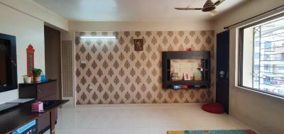 Gallery Cover Image of 900 Sq.ft 2 BHK Apartment for buy in Gangadham Phase 2, Ganga Dham for 9900000