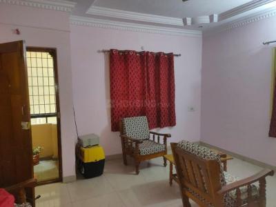 Gallery Cover Image of 1320 Sq.ft 3 BHK Apartment for buy in Suraksha Shoba, JP Nagar for 7250000