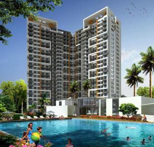 Gallery Cover Image of 1055 Sq.ft 2 BHK Apartment for buy in Sanghvi EcoCity, Mira Road East for 7912500