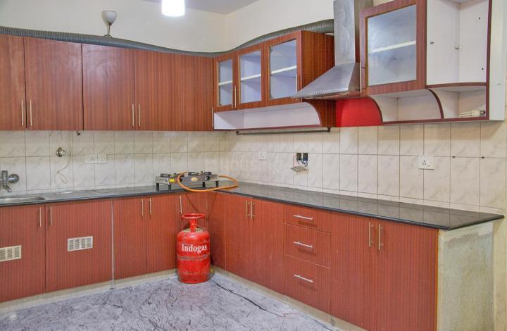 Kitchen Image of Manish Gupta Nest in Bellandur