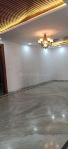 Gallery Cover Image of 1300 Sq.ft 3 BHK Independent Floor for rent in Sector 43 for 14000