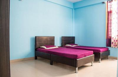 Bedroom Image of Ff-sateesh Nest in Hebbal