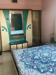 Gallery Cover Image of 1000 Sq.ft 2 BHK Apartment for rent in Vashi for 35000