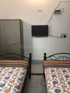 Bedroom Image of PG 5701410 Andheri East in Andheri East