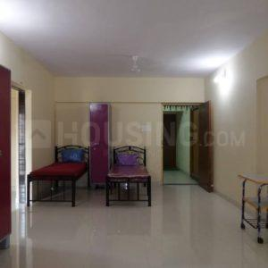 Bedroom Image of The Habitat Mumbai in Asalpha