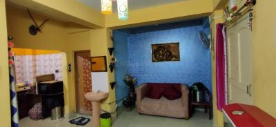 Gallery Cover Image of 650 Sq.ft 2 BHK Apartment for buy in North Dum Dum for 1600000