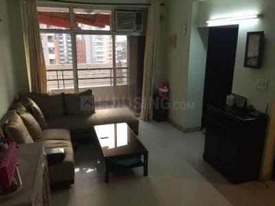 Gallery Cover Image of 1224 Sq.ft 2 BHK Apartment for rent in ABA Orange County, Ahinsa Khand for 18000
