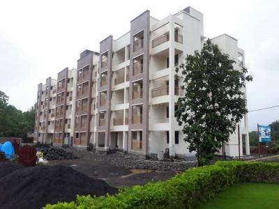 Gallery Cover Image of 600 Sq.ft 1 BHK Apartment for buy in Panvel for 3136000