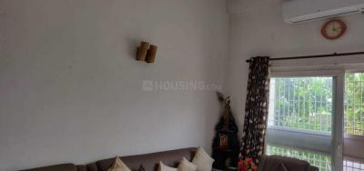 Gallery Cover Image of 2185 Sq.ft 3 BHK Villa for rent in Surajpur for 21000