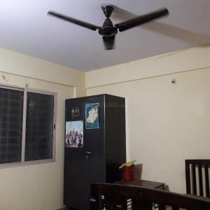 Gallery Cover Image of 250 Sq.ft 1 RK Independent Floor for rent in Rajajinagar for 6500