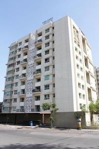 Gallery Cover Image of 2100 Sq.ft 3 BHK Apartment for buy in Adi Heritage Skyz , Prahlad Nagar for 14100000