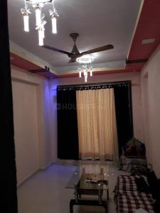 Gallery Cover Image of 772 Sq.ft 2 BHK Apartment for buy in Rai Sanskar, Vitthalwadi for 6000000