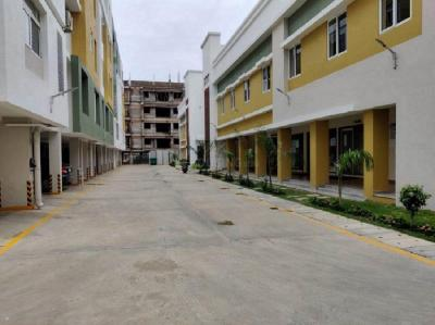 Gallery Cover Image of 568 Sq.ft 1 BHK Apartment for buy in  Chola Gardens, Avadi for 2475000