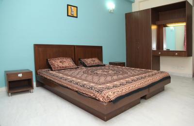 Bedroom Image of Mahesh House Gf in Sushant Lok I