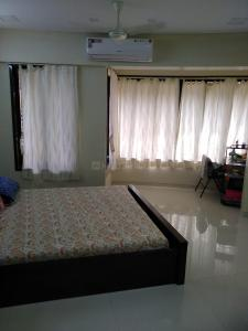 Gallery Cover Image of 1350 Sq.ft 2 BHK Apartment for rent in Terraform Inez Tower, Mahim for 70000
