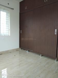 Gallery Cover Image of 650 Sq.ft 1 BHK Apartment for rent in Kondapur for 16000