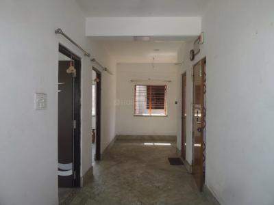 Gallery Cover Image of 1150 Sq.ft 2 BHK Independent House for rent in Lake Gardens for 20000