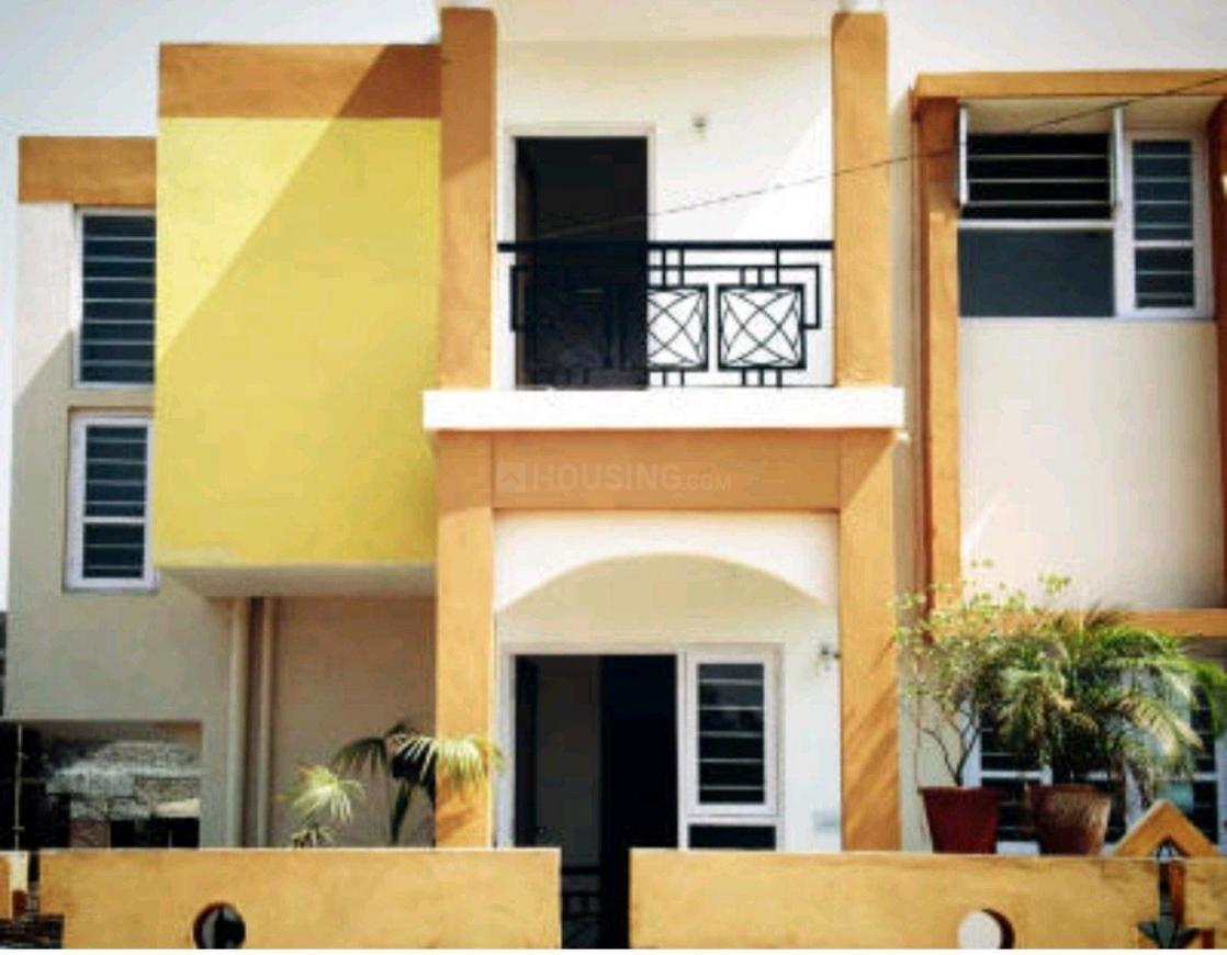 Building Image of 2000 Sq.ft 3 BHK Independent House for buy in Bopal for 13000000