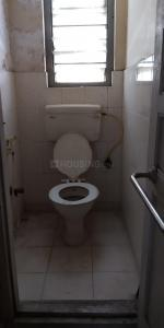 Bathroom Image of Sharing PG Room For Boys in Dadar West